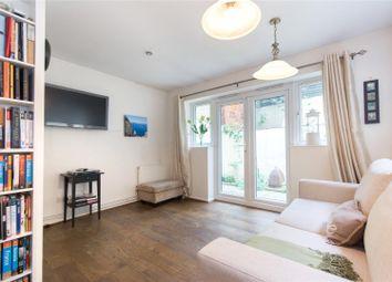 Thumbnail 2 bed flat for sale in Glazbury Road, West Kensington, London