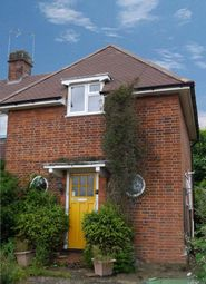 Thumbnail 3 bed property for sale in 65 Amersham Road, Beaconsfield, Buckinghamshire