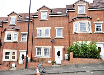 Thumbnail 4 bed property to rent in Atkinson Road, Benwell, Newcastle