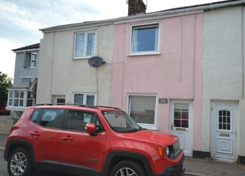Thumbnail 2 bed terraced house for sale in Yonder Street, Ottery St. Mary