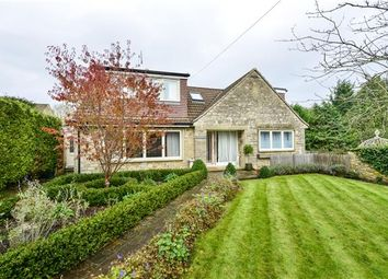 Thumbnail 4 bedroom detached bungalow for sale in Northend, Batheaston, Somerset