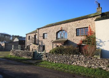 Thumbnail 4 bed barn conversion for sale in Swallow Barn, Smardale, Kirkby Stephen.