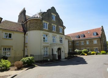 Thumbnail 3 bedroom flat for sale in Pegwell Road, Ramsgate