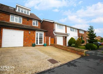Thumbnail 5 bed semi-detached house for sale in Wadham Road, Abbots Langley, Hertfordshire