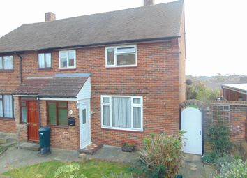 Thumbnail 3 bed semi-detached house for sale in Whippendell Way, Orpington