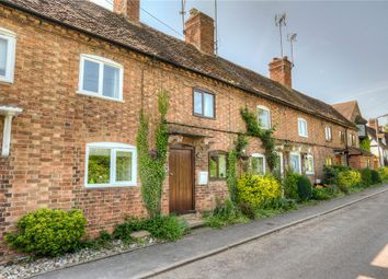 Thumbnail 3 bed terraced house to rent in Pigeon Green, Snitterfield, Stratford-Upon-Avon