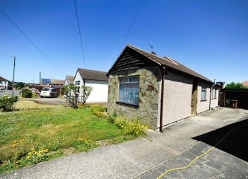 Thumbnail 2 bed bungalow for sale in Luddesdon Road, Erith