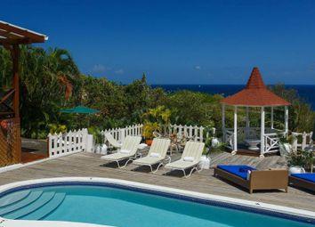Thumbnail Hotel/guest house for sale in Villa Capri, Cap Estate, St Lucia