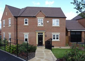 Thumbnail 3 bed semi-detached house for sale in St. Marys Way, Elmesthorpe, Leicester