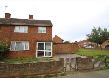 Thumbnail 3 bed end terrace house for sale in Robin Drive, Ipswich