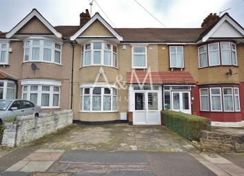 Thumbnail 3 bed terraced house for sale in Grangeway Gardens, Ilford
