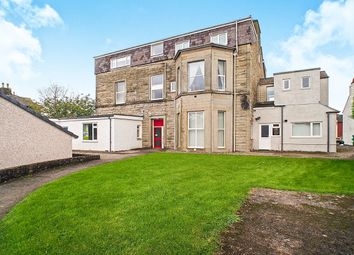 Thumbnail 2 bed flat for sale in Park End Road, Workington