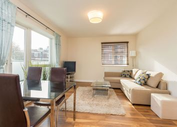 Thumbnail 2 bedroom flat to rent in Avenue Road, St Johns Wood