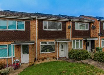 Thumbnail 2 bed terraced house for sale in Deansway, Warwick