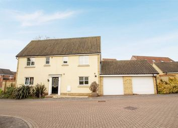 Thumbnail 4 bed detached house for sale in Lakeland Close, Little Plumstead, Norwich, Norfolk