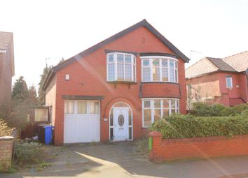 Thumbnail 4 bed detached house for sale in Two Trees Lane, Denton, Manchester