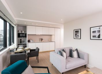 Thumbnail 2 bedroom flat for sale in Blake Tower, Barbican