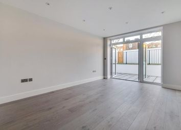 Thumbnail 1 bed flat for sale in Brecknock Road, Tufnell Park, London