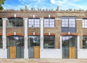 Thumbnail 4 bed property for sale in Elizabeth Avenue, Islington, London