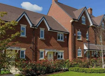 Thumbnail 1 bed flat for sale in Harvest Ride, Warfield