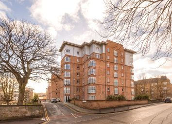 Thumbnail 2 bed flat for sale in 1/20 North Pilrig Heights, Broughton, Edinburgh
