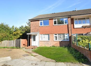 Thumbnail 2 bed maisonette to rent in Lyminge Close, Sidcup