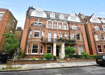 Thumbnail 3 bedroom flat to rent in Antrim Road, Belsize Park, London