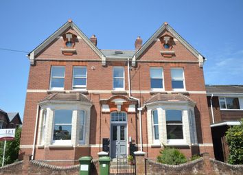 Thumbnail 2 bed flat to rent in Queens Road, St Thomas, Exeter