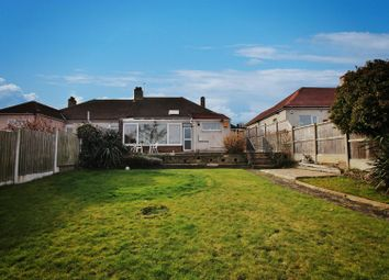Thumbnail 3 bed semi-detached bungalow for sale in Horsham Road, Bexleyheath