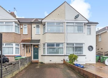 Shirley Avenue, Bexley DA5. 3 bed terraced house for sale