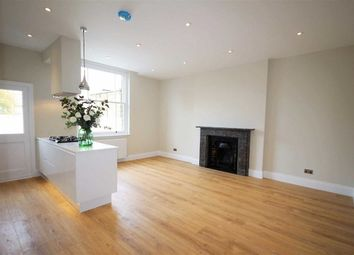 Thumbnail 3 bedroom flat to rent in Clifton Hill, London