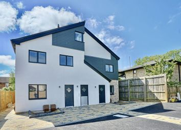 Thumbnail 2 bed flat for sale in Fairfields Drive, Ramsey, Huntingdon