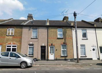 Thumbnail 2 bed terraced house for sale in Rural Vale, Northfleet, Gravesend