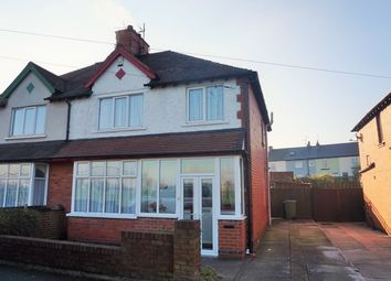 Thumbnail 3 bed semi-detached house for sale in Nottingham Road, Ripley