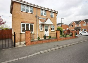 Thumbnail 3 bedroom semi-detached house for sale in Darnley Drive, Manor, Sheffield