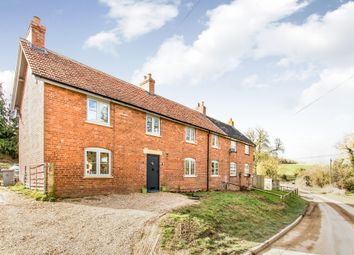Thumbnail 3 bedroom cottage for sale in Counthorpe, Grantham