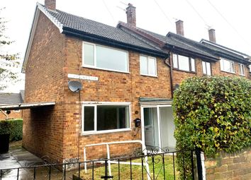 3 bed end terrace house for sale in Simpsons Lane, Knottingley WF11