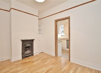 Thumbnail 2 bed maisonette to rent in Southfield Road, Chiswick, London