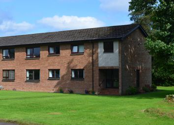 Thumbnail 2 bed flat for sale in Cairndhu Gardens, Helensburgh, Argyll & Bute