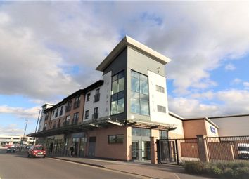 Thumbnail 2 bed flat to rent in Kynner Way, Binley, Coventry