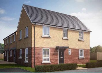 Thumbnail 3 bed semi-detached house for sale in Victory Court, Ellesmere Port