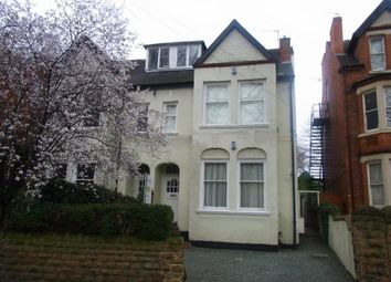 Thumbnail 2 bed flat to rent in Tavistock Drive, Mapperley Park, Nottingham