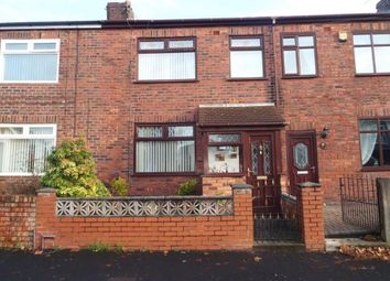Thumbnail 3 bed terraced house for sale in West Street, Ince, Wigan, Greater Manchester
