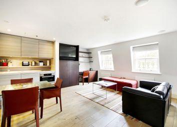 Thumbnail Studio to rent in Cranley Gardens, London
