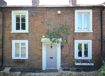 Thumbnail 2 bedroom terraced house for sale in Coopers Terrace, East Street, Farnham