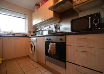 Thumbnail 2 bed flat to rent in Camp Road, Farnborough