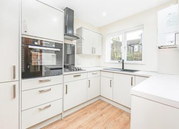 Thumbnail 4 bed semi-detached house to rent in Meretone Close, London