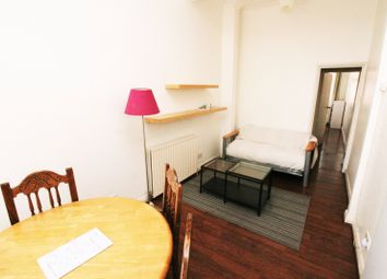 Thumbnail 2 bed flat to rent in Belmont Street NW1, Camden Borough,
