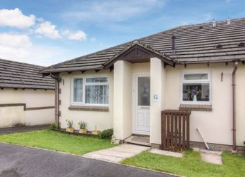 Thumbnail Semi-detached bungalow for sale in The Heathers, Okehampton