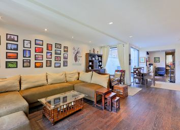 Thumbnail 2 bed flat for sale in Gillespie Road, London